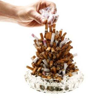 المدخنون يخسرون ذاكرتهم اليومية