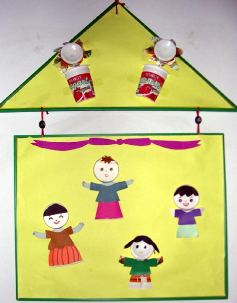 موسوعة لوحة الإعلانات لجميع وحدات رياض الأطفال 00 جديد